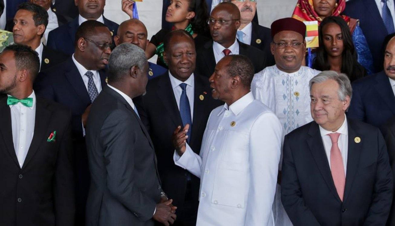 CORRUPTION XXL : Afrique, derrière les achats de masques et gels, des détournements massifs de fonds